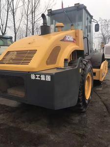 2013年徐工XS222J压路机工作时间3600小时左右,后屁股,边板做漆,欢迎抢购