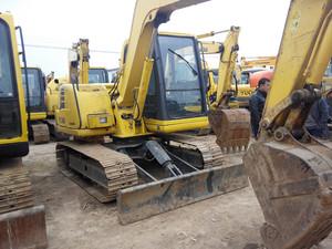 二手PC60挖掘机